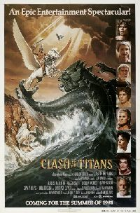 Битва Титанов / Clash of the Titans (1981)