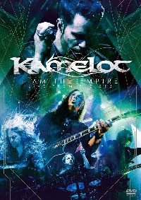 Kamelot - I Am The Empire: Live From The O13
